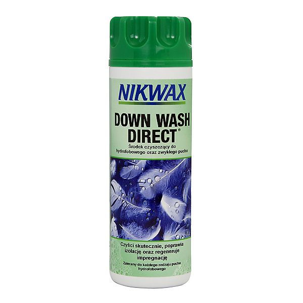 Nikwax Down Wash Direct, , 600