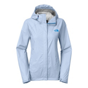 The North Face Venture Womens Jacket, Powder Blue, medium