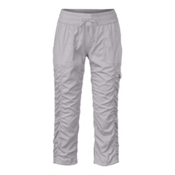 The North Face Women's Aphrodite Capri, Dapple Grey, medium