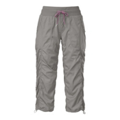 The North Face Women's Aphrodite Capri, Sedona Sage Grey, medium