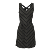 The North Face Breezeback Dress, TNF Black, medium