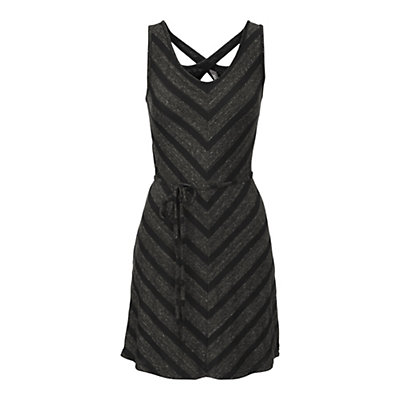 The North Face Breezeback Dress, TNF Black, viewer