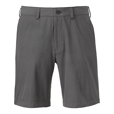 The North Face Men's Rockaway Shorts, Asphalt Grey-Zinc Grey, viewer
