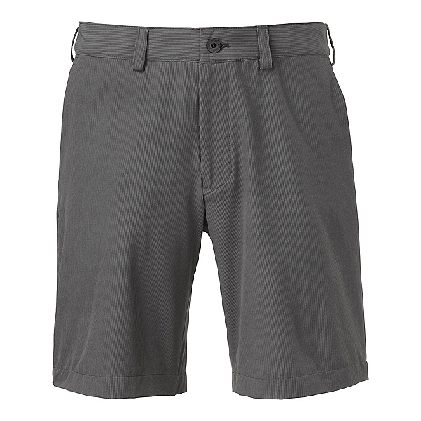 The North Face Men's Rockaway Mens Shorts, Asphalt Grey-Zinc Grey, 600