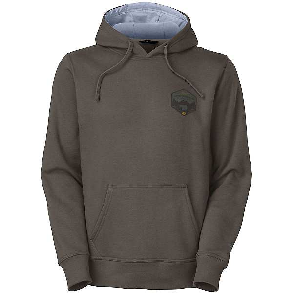 The North Face Men's National Parks Pullover Mens Hoodie (Previous Season), , 600
