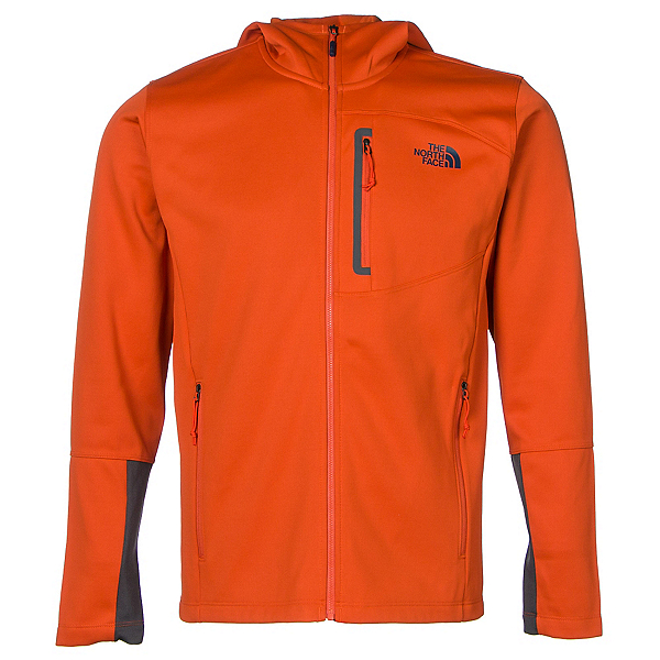 The North Face Canyonlands Hoodie, , 600