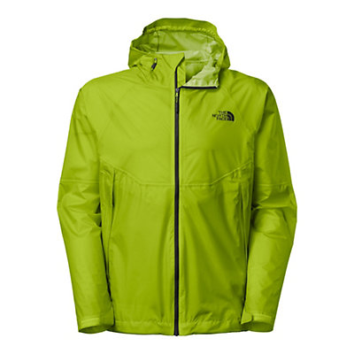 The North Face Venture Fastpack Mens Jacket, Limoges Blue, viewer