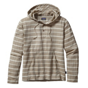 Patagonia Steersman Hoodie, Sundown Ash Tan, medium