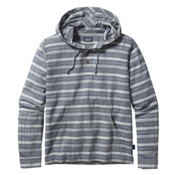 Patagonia Steersman Hoodie, Sundown Navy Blue, medium