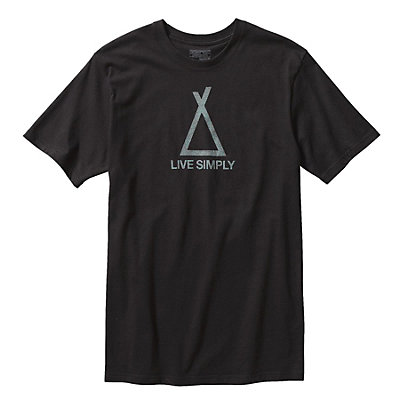Patagonia Live Simply Tent Life T-Shirt, , viewer