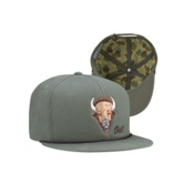 Coal The Wilderness SP Hat, Olive, medium