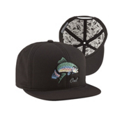 Coal The Wilderness SP Hat, Black, medium