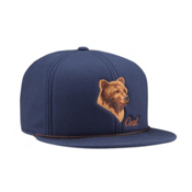 Coal The Wilderness SP Hat, Navy, medium