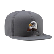 Coal The Wilderness SP Hat, Charcoal, medium