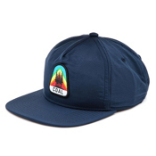 Coal The Summit Hat, Navy, medium