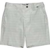 Hurley Dri-FIT Layover Shorts, Off White, medium