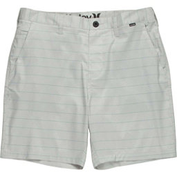 Hurley Dri-FIT Layover Mens Shorts, Off White, 256