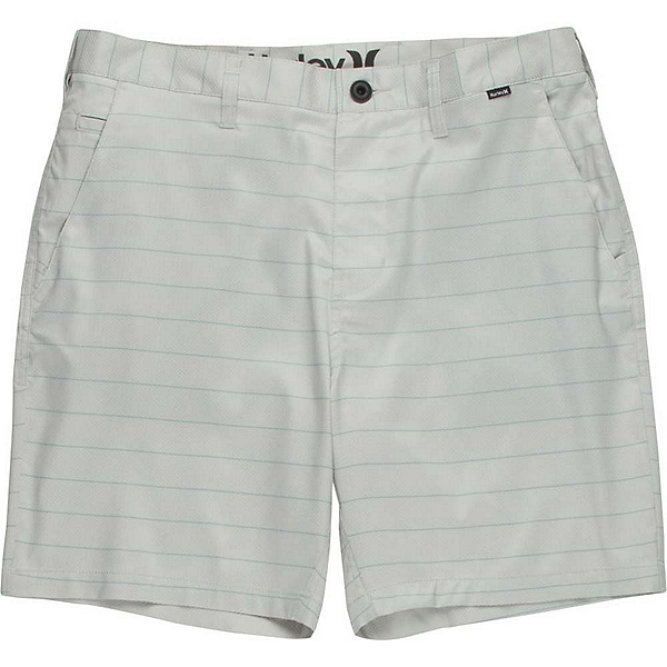 Hurley Dri-FIT Layover Mens Shorts, Off White, 600
