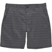 Hurley Dri-FIT Layover Mens Shorts, Black, medium