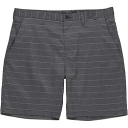 Hurley Dri-FIT Layover Mens Shorts, Black, 256