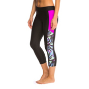 Next Power Thru It Swim Capri, , medium