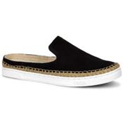 UGG Caleel Womens Shoes, Black, medium