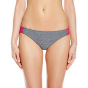 Oakley Heather Tab Side Bathing Suit Bottoms, , medium