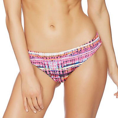 Oakley Off The Chart Retro Bathing Suit Bottoms, Multi, viewer
