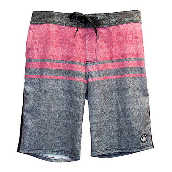 Liquid Force Division Mens Board Shorts, , 600