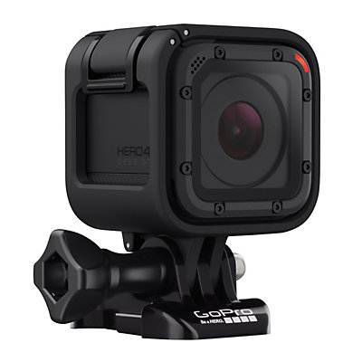 GoPro Hero 4 Session, , viewer