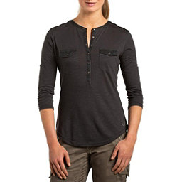 KUHL Khloe Womens Shirt, Black, 256