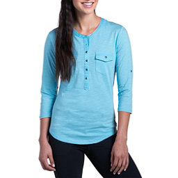 KUHL Khloe Womens Shirt, Skylight, 256