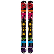 Airwalk  Ski Boards, Black, medium