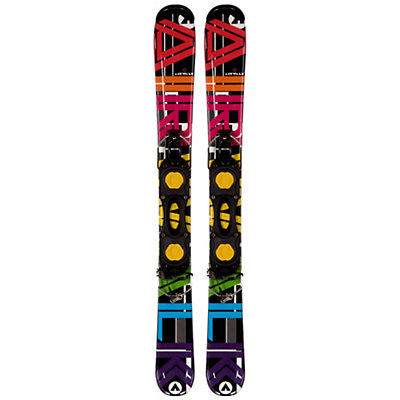 Airwalk  Ski Boards, Black, viewer