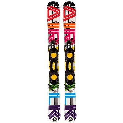 Airwalk  Ski Boards, Black, viewer