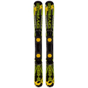 JoyRide JX99 Ski Boards, Green-Black, medium