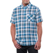 KUHL Tropik Shirt, Tidal Wave Blue, medium