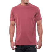 KUHL Bravado T-Shirt, Sundried Tomato, medium