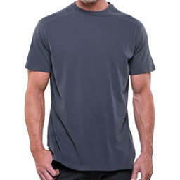 KUHL Bravado Mens T-Shirt, Carbon, 256