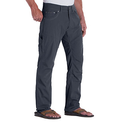 KUHL Konfidant Air Mens Pants, Carbon, viewer