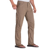 KUHL Konfidant Air Mens Pants, Dark Khaki, medium
