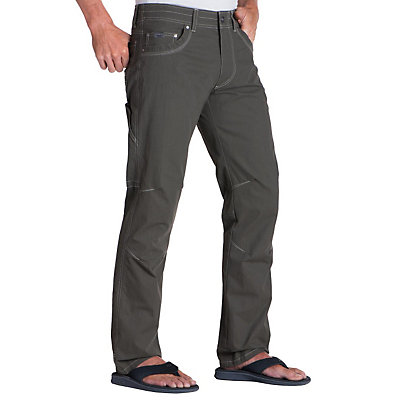 KUHL Revolvr Lean Short Mens Pants, Gun Metal, viewer