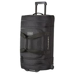 Dakine Duffle Roller 58L Bag, Black, 256