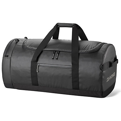 Dakine Roam Duffle 60L Bag, Black, viewer