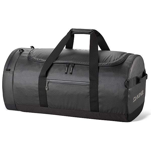 Dakine Roam Duffle 60L Bag 2016, Black, 600