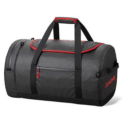 Dakine Roam Duffle 60L Bag 2016, Black, viewer