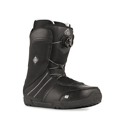 K2 Sendit Boa Womens Snowboard Boots, , viewer