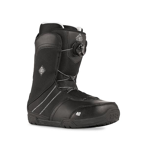 K2 Sendit Boa Womens Snowboard Boots, , 600