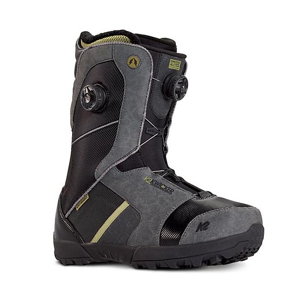 K2 Stark Snowboard Boots 2017, , 600