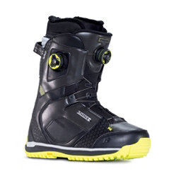 K2 Thraxis Snowboard Boots 2017, Black, 256